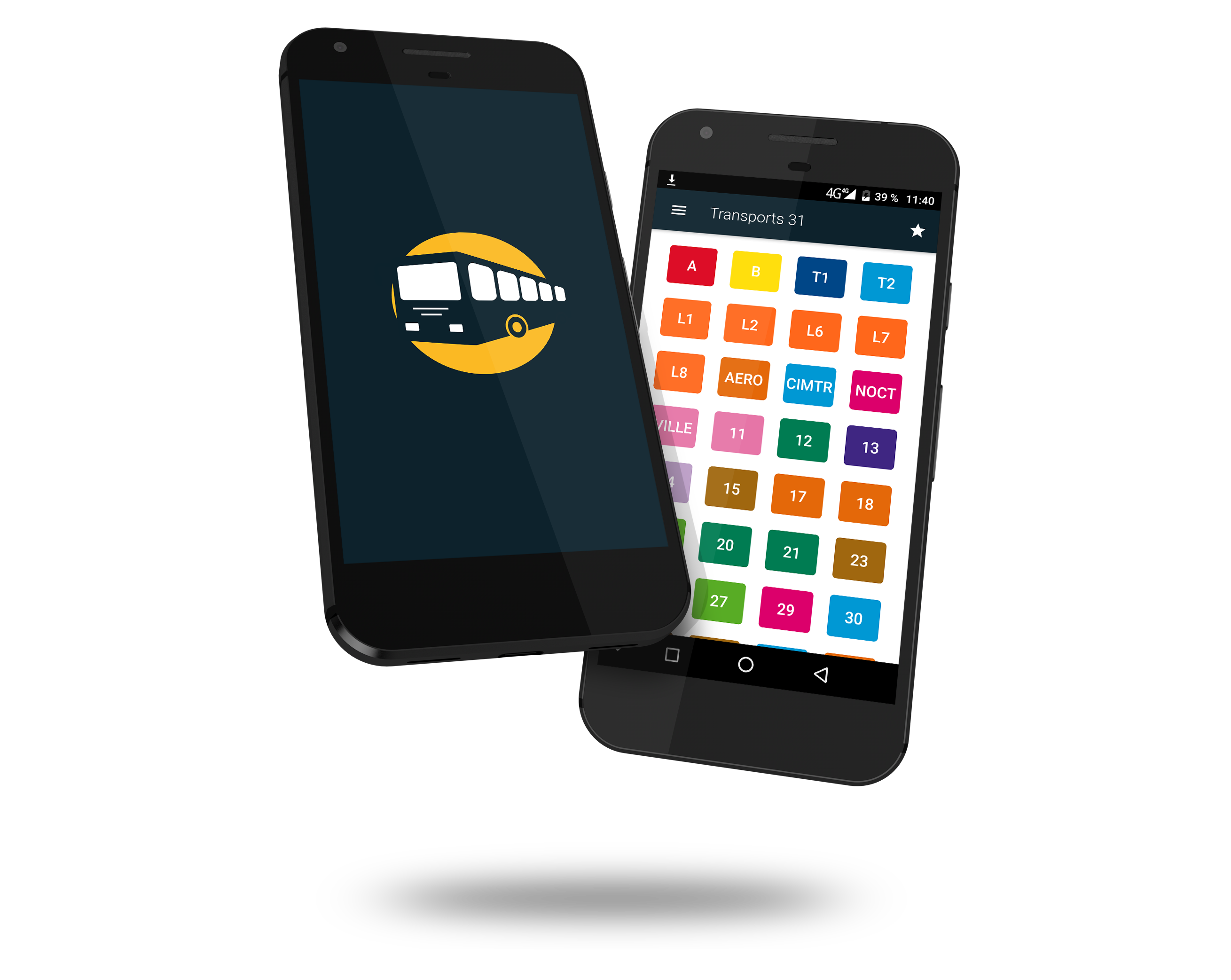 App Horaires Transports 31